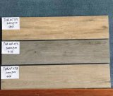 Mattonelle di legno naturali della ceramica del materiale da costruzione 20X90cm