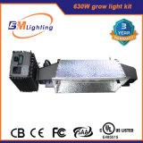 목록으로 만들어진 UL를 가진 315W CMH 램프 630W De Grow Light 장비를 도매한다