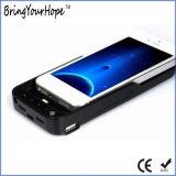 Caisse de batterie solaire pour l'iPhone 7/5/6 (XH-PB-112)