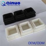 30 couverture en plastique faite sur commande de pied de présidence de l'usine pp de millimètre Chine