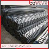 Труба горячего DIP пробки SGS стальная гальванизированная стальная