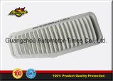 Filtros de aire autos de los recambios para Toyota Estima OE 17801-28010