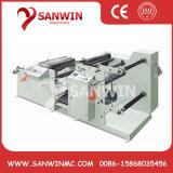 Petite machine de refendage de papier kraft