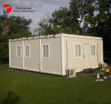 販売のための20FT 40FTの可動装置の家