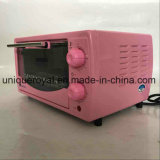 電気トースターのオーブンを使用して12L小型ホーム