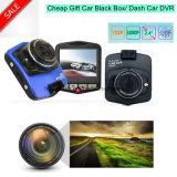 """Preiswertes Geschenk 2.4 """" HD 720p VGA-Auto-Flugschreiber-Digital-Videogerät DVR mit Kamera DVR-2402 des Auto-1.0mega"""