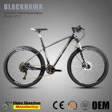 Bicicleta llena de la montaña de la aleación de la suspensión de Xt Groupset M8000-22speed 27.5er