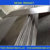 Placa N4 N6 de la aleación de níquel del espesor de la pureza 99.5% 3m m