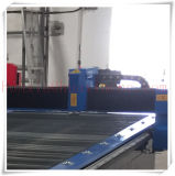 HVAC 덕트 CNC 플라스마 절단기, 플라스마 절단기에 의하여 잘리는 스테인리스