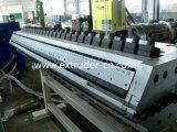 Qualität PET Geomembrane/Geocell/Blatt, das Maschine herstellt