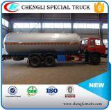 6*4 190HPトラック28000リットルのLPGの液化石油ガスタンク