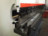 Barre de torsion de la machine de cintrage (WH67Y-250/4000)
