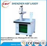 Машина маркировки лазера волокна таблицы Mopa 20W продукции Китая горячая