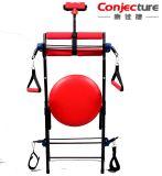 Chaise de gymnastique à domicile pour entraîneur de musculation