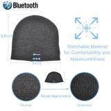 جديد نمو [بلوتووث] [بني] قبعة مع سمّاعة رأس ([كفك-7005إكس])