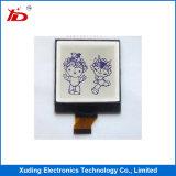 기능 기계를 위한 64*64 LCD 디스플레이 모듈 이 LCD