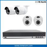 CCTV DVR autônomo de 16CH 3MP Ahd/Tvi dos fornecedores das câmeras do CCTV