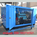 strumentazione ad alta pressione di pulizia della macchina del pulitore del getto di acqua di 1000bar 15000psi