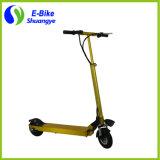 電気スクーターを折る新しいモデルの安い価格