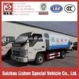 Nuovo camion a caricamento automatico dei rifiuti del camion di immondizia del deposito piccolo