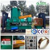 Exportación a nosotros maquinaria de goma de la amasadora