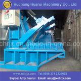 Neumático que recicla la cadena de producción/el neumático que reciclan la planta de reciclaje del encadenamiento/del neumático