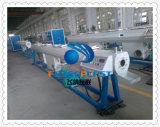110250mm PE Pijp die Machine maken