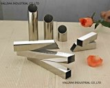 Befestigungsteile mit Edelstahl-Rohr