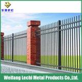 Résistance à la corrosion à l'extérieur Non-Cracking clôture galvanisé