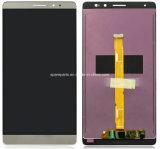 Schermo Mate8 per lo schermo dell'affissione a cristalli liquidi di Huawei Mate8