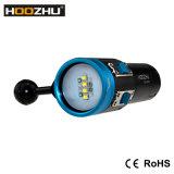 CREE Xml 2 LED Unterwasser100m LED Fackel für das Unterwasserfotografieren