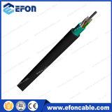 Optische Kabel van de Vezel Sm van de Band van het staal de Gepantserde (GYTZS)