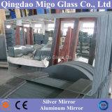 зеркало алюминия 5mm 3mm 4mm и стекло зеркала серебра