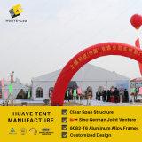 500명의 사람들 (hy085b)를 위한 Huaye 20m 축하 사건 천막