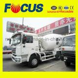 販売のための6m3具体的なミキサーのトラック