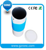 2016 Best Seller White Mug Bluetooth Smart Cup