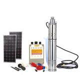 Pompa ad acqua solare della pompa ad acqua del motore solare di CC