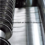 L'acciaio inossidabile AISI304 di alta qualità Plain la maglia tessuta olandese