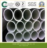 Tipo saldato fornitore 201/202 tubo della Cina dell'acciaio inossidabile