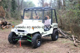 2018 Newest country Cruiser mini jeep with Ce Approved