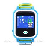 Вахта отслежывателя GPS малышей с с положением GPRS в реальном масштабе времени (Y8)