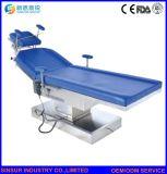 의료 기기 전기 안과학 병원 사용 수술 운영 테이블