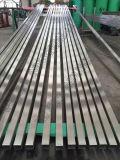 Сваренная прямоугольная пробка нержавеющей стали