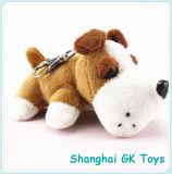 Angefülltes Tier-Förderung-Schlüsselring-Plüsch Keychain
