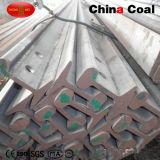 15kg Rail de aço leve 6m / 8m / 9m / 10m Comprimento