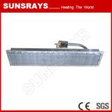 Calentador de panel industrial con la hornilla infrarroja (K850)
