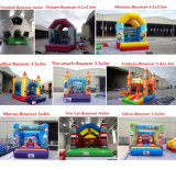 Nenhum Matter Size ou Design Could Customized Portable Frozen Inflatable Bounce House