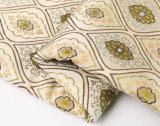 실내 장식품 부속품은 널리 100%년 폴리에스테 자카드 직물 직물을 쓴다
