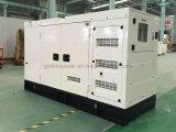 geradores Diesel silenciosos de 50 kVA (4BTA3.9-G2) (GDC50*S)