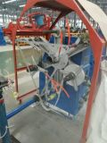 4/0AWG 전력 XLPE PVC에 의하여 격리되는 머리 위 알루미늄 ABC 케이블